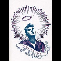 Image of Icons Cards - Mancunians Series - Morrissey