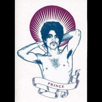 Image of Icons Cards - Dirty Minds Series - Prince