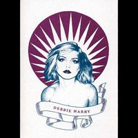 Image of Icons Cards - Sugar & Spice - Debbie Harry