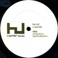 Image of Burial - Street Halo