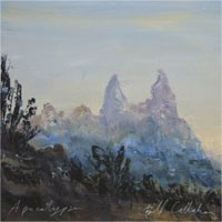 Image of Bill Callahan - Apocalypse