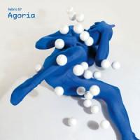 Image of Various Artists - Fabric 57 - Agoria