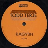 Image of Todd Terje - Ragysh