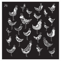 Image of Torn Sail - Birds - Inc. Tiago Remix