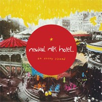 Image of Neutral Milk Hotel - On Avery Island (2011)