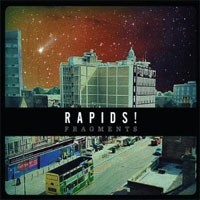 Image of Rapids! - Fragments EP