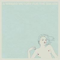 Image of A Winged Victory For The Sullen - A Winged Victory For The Sullen