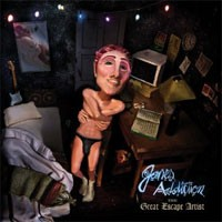 Image of Jane's Addiction - The Great Escape Artist
