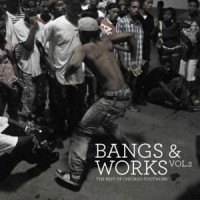 Image of Various Artists - Bangs & Works Vol. 2 (The Best Of Chicago Footwork)
