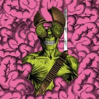 Image of Thee Oh Sees - Carrion Crawler / The Dream