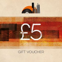 Piccadilly Records - £5 Gift Voucher