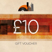 Piccadilly Records - £10 Gift Voucher