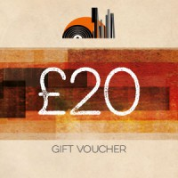 Image of Piccadilly Records - £20 Gift Voucher