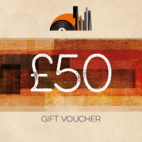 Piccadilly Records - £50 Gift Voucher