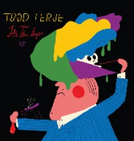 Image of Todd Terje - It's The Arps EP