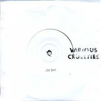 Image of Various Cruelties - Great Unknown