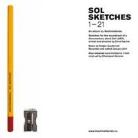 Image of Machinefabriek - Sol Sketches