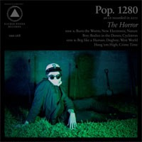 Image of Pop. 1280 - The Horror