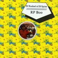 Image of DJ Rashad And Spinn / RP Boo - Meet Tshetsha Boys / Meets Shangaan Electro