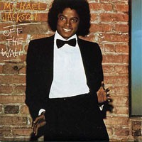 Image of Michael Jackson - Off The Wall