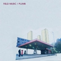 Image of Field Music - Plumb - Piccadilly Exclusive 'Live Studio Sessions' Bonus Disc Edition