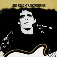 Image of Lou Reed - Transformer