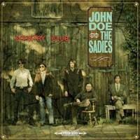 Image of John Doe And The Sadies - Country Club