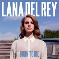 Image of Lana Del Rey - Born To Die