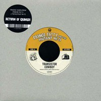 Image of Prince Fatty Meets The Mutant Hifi - Transistor Cowboy / Son Of A Thousand Fathers