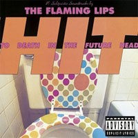 Image of The Flaming Lips - Hit To Death In The Future Head - Vinyl Edition