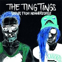 Image of The Ting Tings - Sounds From Nowheresville - Deluxe Edition