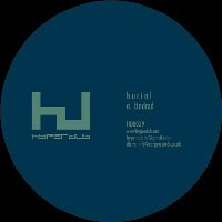 Image of Burial - Kindred EP
