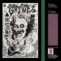 Image of Grimes - Visions