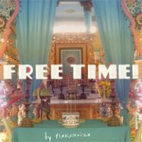 Image of Pinkunoizu - Free Time!