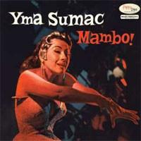 Image of Yma Sumac - Mambo