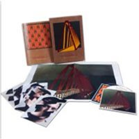 Fanfarlo - Rooms Filled With Light (Signed Deluxe CD Box Set)