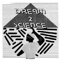 Dream 2 Science - Dream 2 Science EP
