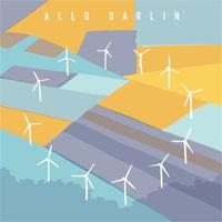 Image of Allo Darlin' - Europe