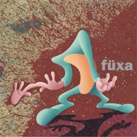 Image of Füxa - Electric Sound Of Summer