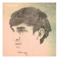 Image of Young Man - Vol. 1