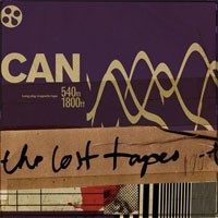Can - The Lost Tapes - Box Set