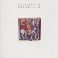 Image of Paul Simon - Graceland