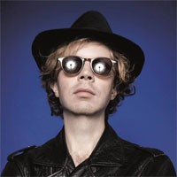 Image of Beck - I Just Started Hating Some People Today / Blue Randy