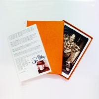 Image of Ian Tilton, Photographer - Twenty Iconic Images - Deluxe Postcard Set