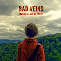 Image of Bad Veins - The Mess We've Made