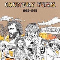 Various Artists - Country Funk 1969-1975