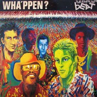 Image of The Beat - Wha'ppen - Deluxe 2CD + DVD Edition