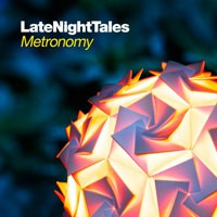 Image of Various Artists - Late Night Tales - Metronomy