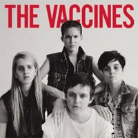 Image of The Vaccines - Come Of Age