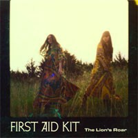 Image of First Aid Kit - The Lion's Roar